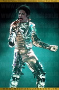 Michael Jackson Scream Live