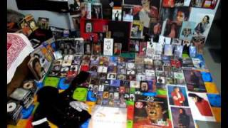 The largest Michael Jackson Collection in India owned by Nikhil Gangavane